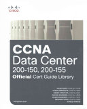 CCNA Data Center  200 150  200 155  Official Cert Guide Library PDF