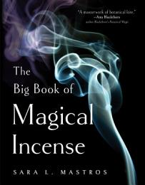 The Big Book of Magical Incense
