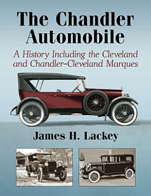 The Chandler Automobile PDF