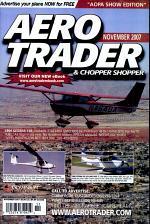 AERO TRADER & CHOPPER SHOPPER, NOVEMBER 2007
