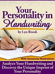 Your Personality In Handwriting Book PDF