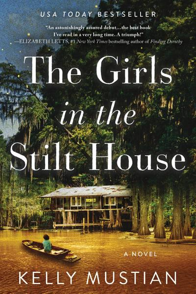 Download The Girls in the Stilt House Book
