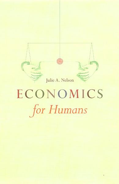 Download Economics for Humans Book
