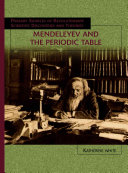 Mendeleyev and the Periodic Table PDF