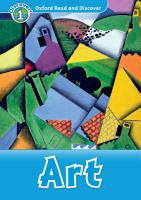 Art  Oxford Read and Discover Level 1  PDF