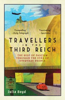 Travellers in the Third Reich PDF
