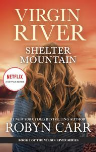 Shelter Mountain Book