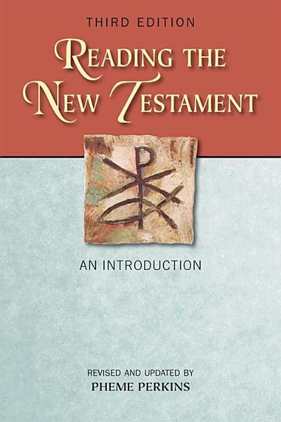 Reading the New Testament PDF
