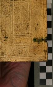 Enchiridion: Handbüchlinn gemayner stell vn[d] Artickel, der yetz schwebenden neuwen leeren
