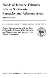 Geological Survey Water-supply Paper: Issue 1652