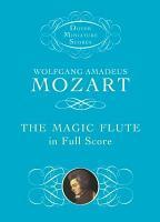 The Magic Flute in Full Score PDF