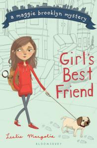Girl s Best Friend Book