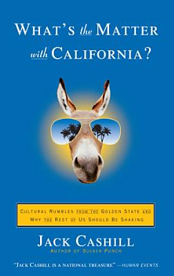 What s the Matter with California  PDF