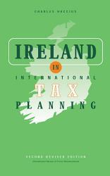 Ireland in International Tax Planning