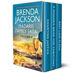 Madaris Family Saga Volume 4