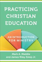 Practicing Christian Education PDF