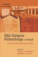 Sikh Diaspora Philanthropy in Punjab PDF