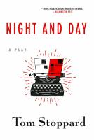 Night and Day PDF