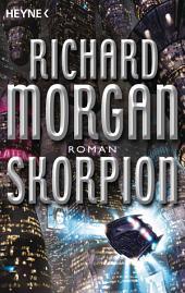 Skorpion: Roman