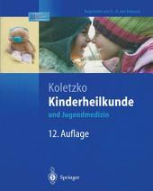 Kinderheilkunde und Jugendmedizin: Ausgabe 12