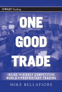 One Good Trade Book