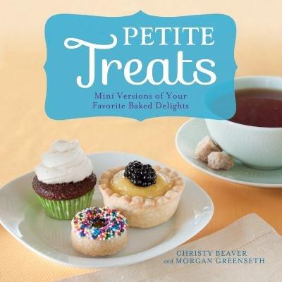 Download Petite Treats Book