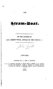 The Steam-boat