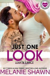 Just One Look   Leah   Lance PDF