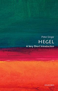 Hegel  A Very Short Introduction PDF