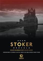 Drácula (Edição Bilíngue): Edição bilíngue português - inglês