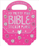 My Pretty Pink Bible Sticker Purse PDF