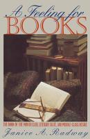 A Feeling for Books PDF