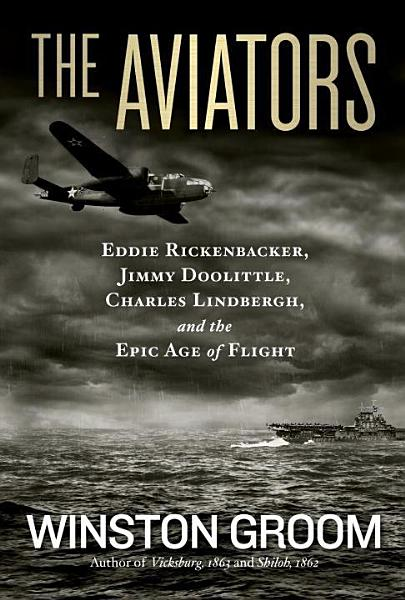 Download The Aviators Book