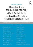 Handbook on Measurement  Assessment  and Evaluation in Higher Education PDF