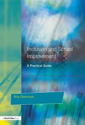 Inclusion and School Improvement: A Practical Guide