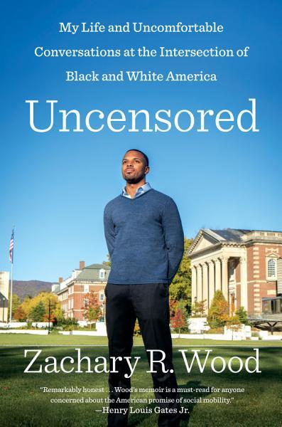 Download Uncensored Book