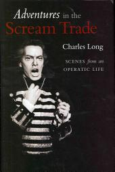Adventures In The Scream Trade Book PDF