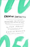 Creative Confidence PDF