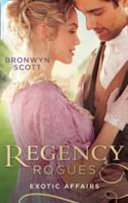 Regency Rogues  Exotic Affairs