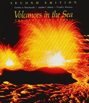 Volcanoes in the Sea