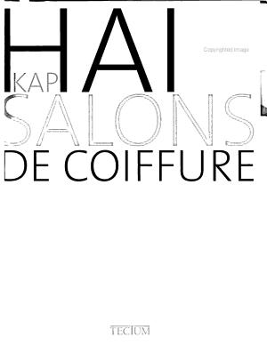 Hair Salons De Coiffure PDF