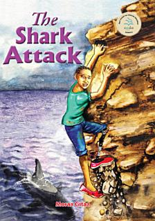 The Shark Attack Book
