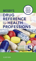 Mosby s Drug Reference for Health Professions PDF