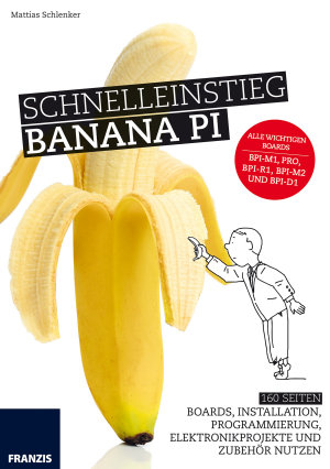 Schnelleinstieg Banana Pi PDF