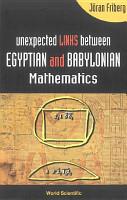 Unexpected Links between Egyptian and Babylonian Mathematics PDF