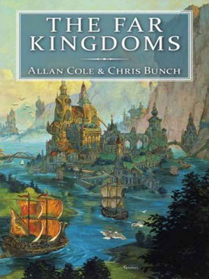 The Far Kingdoms PDF