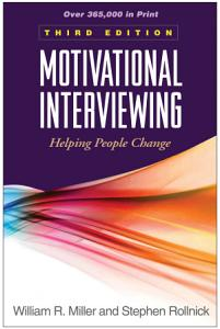 Motivational Interviewing, Third Edition