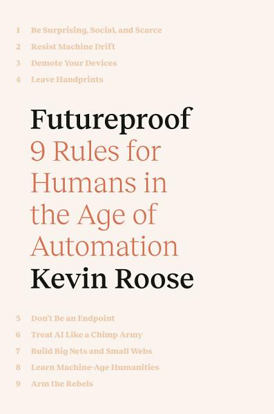 Download Futureproof Book