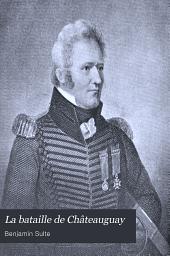 La bataille de Châteauguay