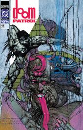 Doom Patrol (1987-) #48